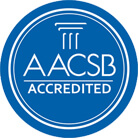 AACSB-Accredited Online MBA Program